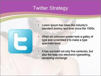 0000081055 PowerPoint Template - Slide 9