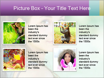 0000081056 PowerPoint Template - Slide 14