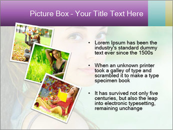 0000081056 PowerPoint Template - Slide 17
