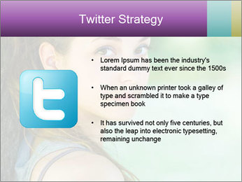 0000081056 PowerPoint Template - Slide 9