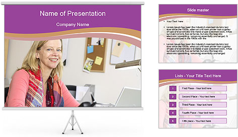 0000081057 PowerPoint Template