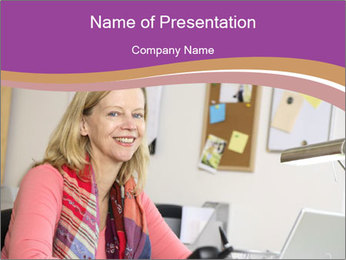 0000081057 PowerPoint Template - Slide 1