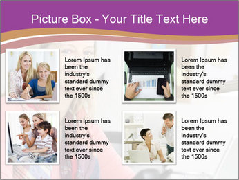 0000081057 PowerPoint Template - Slide 14
