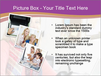 0000081057 PowerPoint Template - Slide 17
