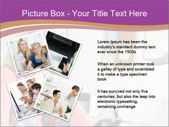 0000081057 PowerPoint Template - Slide 23