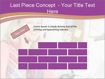 0000081057 PowerPoint Template - Slide 46