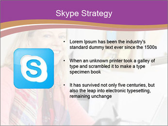 0000081057 PowerPoint Template - Slide 8