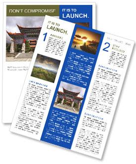 0000081058 Newsletter Templates