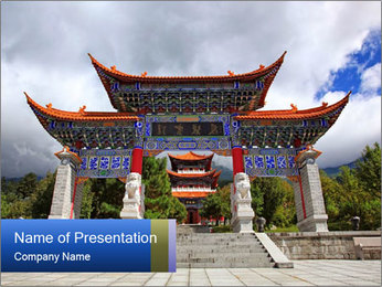0000081058 PowerPoint Template