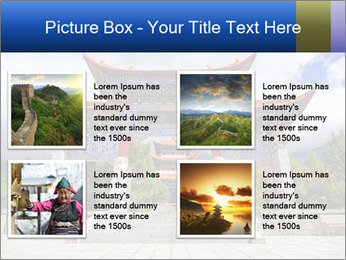 0000081058 PowerPoint Template - Slide 14