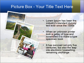 0000081058 PowerPoint Template - Slide 17