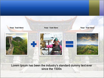 0000081058 PowerPoint Template - Slide 22