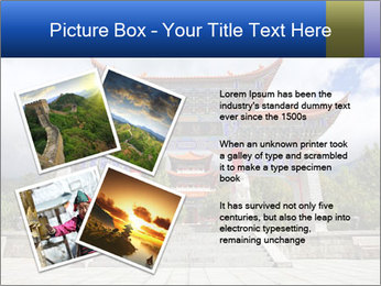0000081058 PowerPoint Template - Slide 23
