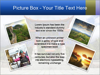 0000081058 PowerPoint Template - Slide 24