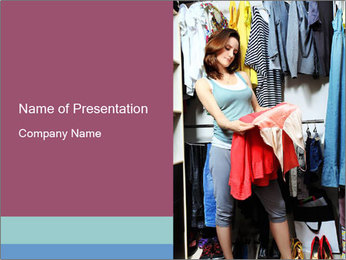 0000081060 PowerPoint Template - Slide 1