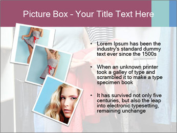 0000081060 PowerPoint Template - Slide 17