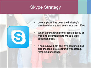 0000081060 PowerPoint Template - Slide 8