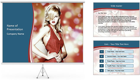 0000081061 PowerPoint Template