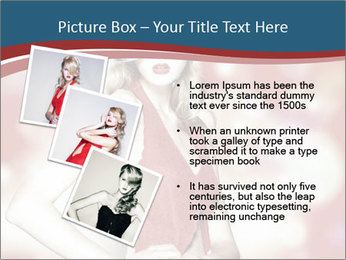 0000081061 PowerPoint Template - Slide 17