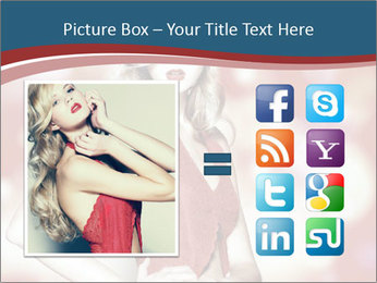 0000081061 PowerPoint Template - Slide 21