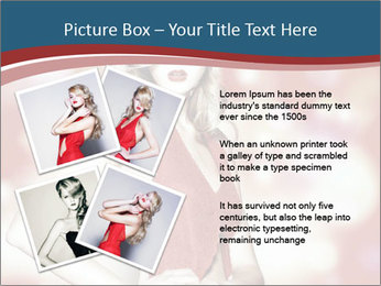 0000081061 PowerPoint Template - Slide 23