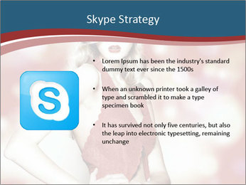 0000081061 PowerPoint Template - Slide 8