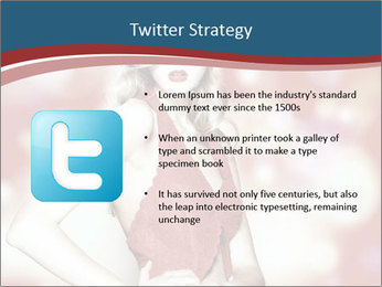 0000081061 PowerPoint Template - Slide 9