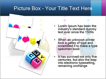 0000081062 PowerPoint Template - Slide 17