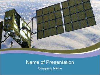 0000081063 PowerPoint Template - Slide 1