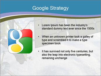 0000081063 PowerPoint Template - Slide 10