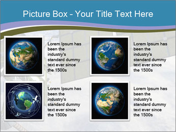 0000081063 PowerPoint Template - Slide 14