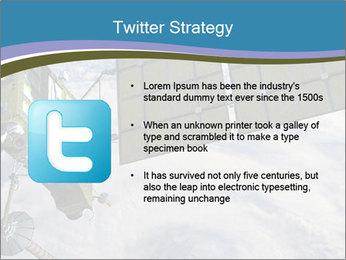 0000081063 PowerPoint Template - Slide 9