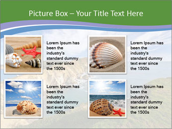 0000081064 PowerPoint Template - Slide 14