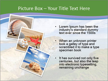 0000081064 PowerPoint Template - Slide 17