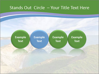 0000081064 PowerPoint Template - Slide 76