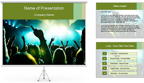 0000081065 PowerPoint Template