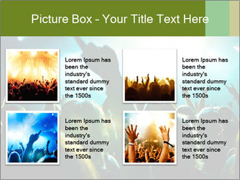 0000081065 PowerPoint Templates - Slide 14