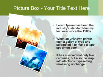 0000081065 PowerPoint Templates - Slide 17