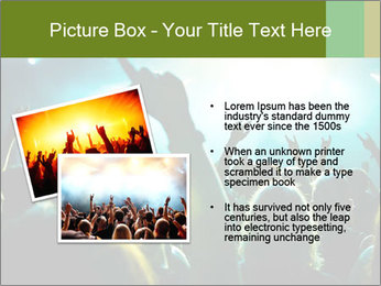 0000081065 PowerPoint Templates - Slide 20