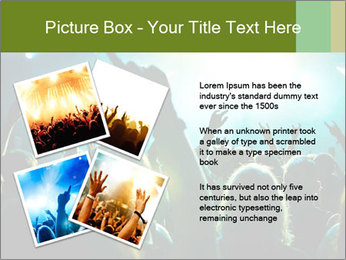0000081065 PowerPoint Templates - Slide 23