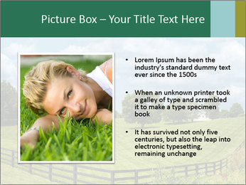 0000081068 PowerPoint Template - Slide 13