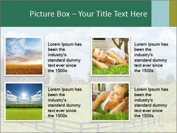 0000081068 PowerPoint Template - Slide 14