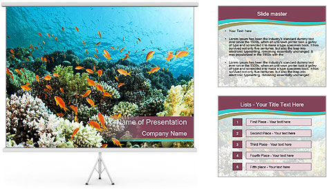 0000081070 PowerPoint Template