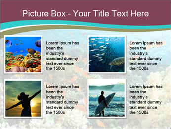 0000081070 PowerPoint Templates - Slide 14