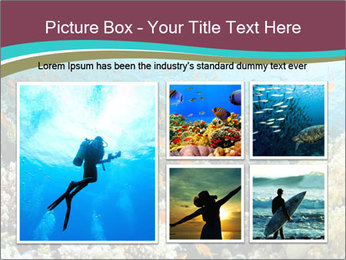 0000081070 PowerPoint Templates - Slide 19