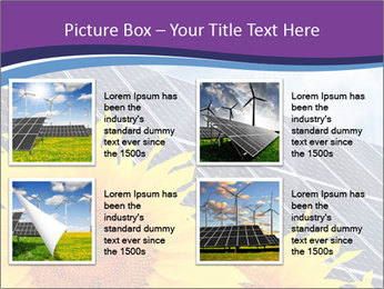 0000081071 PowerPoint Template - Slide 14