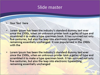 0000081071 PowerPoint Templates - Slide 2