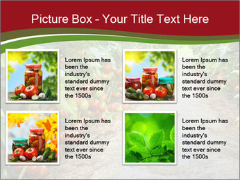 0000081072 PowerPoint Template - Slide 14