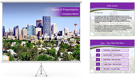 0000081073 PowerPoint Template