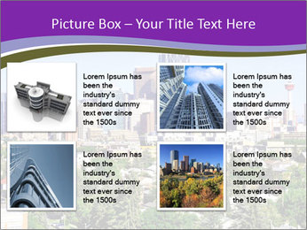 0000081073 PowerPoint Template - Slide 14